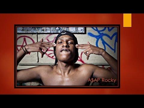 Make it Easy-ASAP Rocky Type Beat