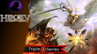 Heroes Of Might & Magic V: Complete - Triple P Series