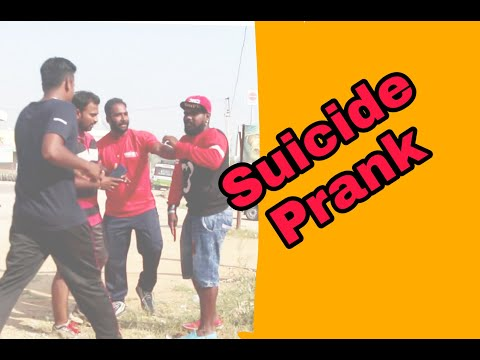 Basthi Boy's    Episode 12    Suicide Prank thumbnail