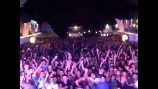 ADAM CLAY - LIVE IN KORCA 2014