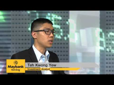 Maybank Kim Eng SG: OIL INVESTING