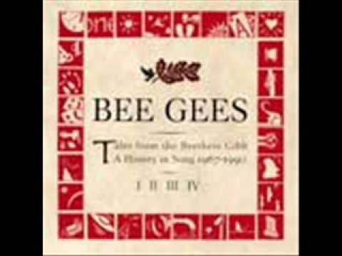 Bee Gees - I Want Home