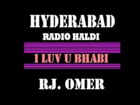 Hyderabad Radio Haldi (I love you Bhabhi)