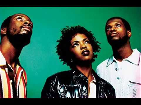 Fugees - Blame It On The Sun