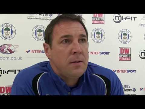 PREVIEW - 'Players staking their claim for the jersey' - Malky Mackay on Sheffield Wednesday