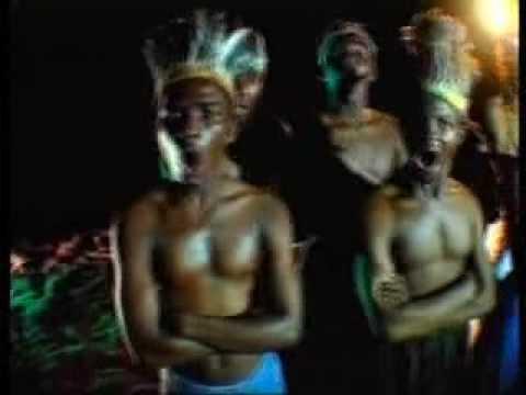 Music Wanne Star Asili Ya Mwafrika