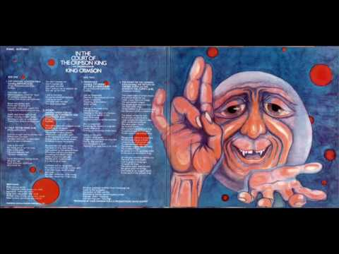 Download Lagu KING CRIMSON - EPITAPH  (GREG LAKE VOCALS) BEST VERSION MP3 Free