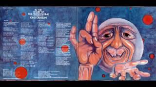 Watch King Crimson Epitaph video