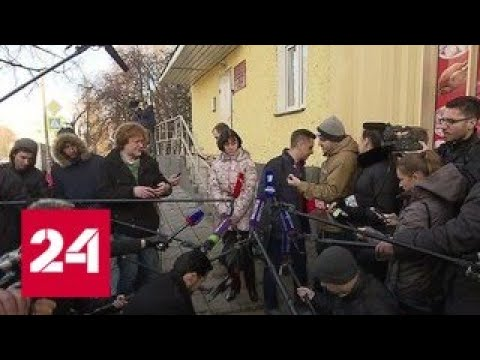 Любовь прошла: Виталина согласилась на развод с Джигарханяном - Россия 24