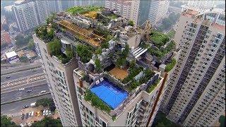 8 Incredibly Well Hidden Million Dollar Homes