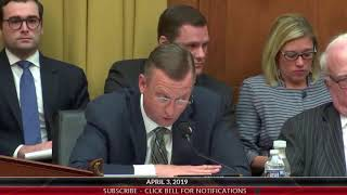 Rep Doug Collins GOES OFF On Jerry Nadler In Hearing On Subpoenas For Mueller Report 4/3/19