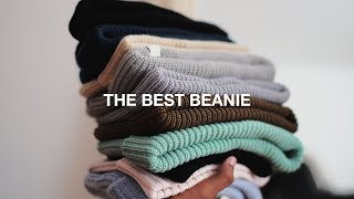 The Best Beanie My Collection