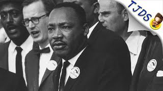 When Liberals Turned On MLK
