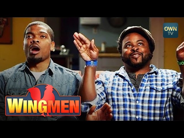Watch an Exclusive Sneak Peek of Wingmen on OWN - Oprah Winfrey Network