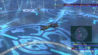 Final Fantasy X   HD - How to Successfully Get Jecht Shot 2 [BLITZBALL]