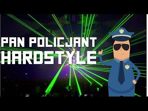 PRZEDSZKOLE NUTKA - PAN POLICJANT (MADD HARDSTYLE BOOTLEG)
