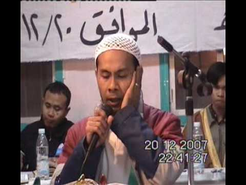 Qari: Ebrahim Sulaiman Samputi-philippines video