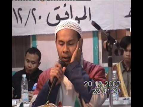 Qari: Ebrahim Sulaiman Samputi-philippines video