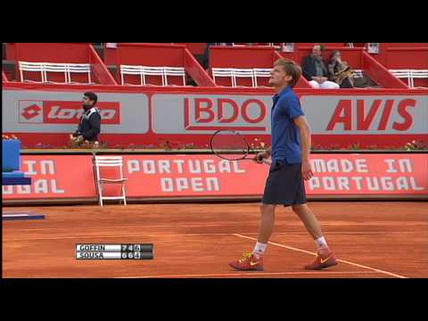 Oeiras 2013 Monday Highlights