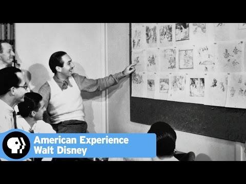 Interview: Working for Walt Disney