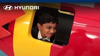 Hyundai | Brilliant Kids Motor Show | Launch Sneak Peak
