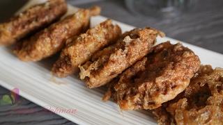 শাহী জালী কাবাব || Shahi Jaali Kabab Recipe || Ground Meat Kabab || R# 183