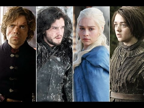 Which Game of Thrones Character