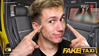 IT'S FAKE TAXI! (Draw My Thing)