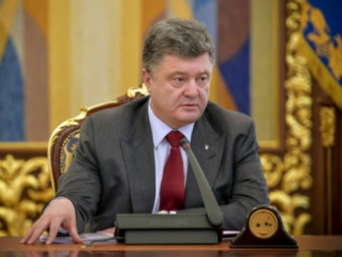 Ukraine's President Rejected Peace Proposal Made by Vladimir Putin 5