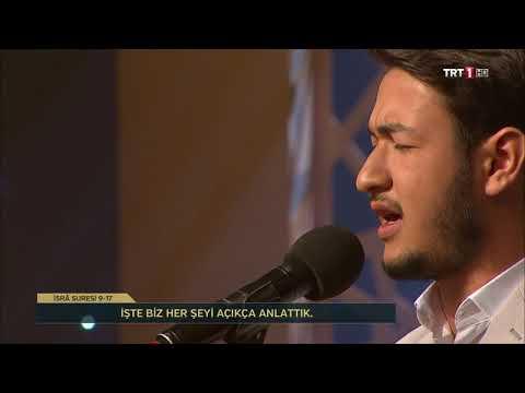 Kur'an-ı Kerim'i Güzel Okuma Yarışması Yeni Sezon - Mustafa Avni Çelik