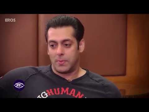 Salman Khan Talks About Dr.Cabbie