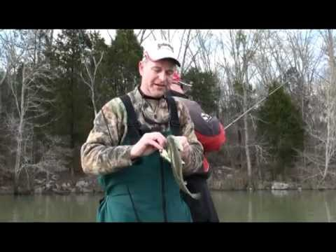 Fishin' Affliction TV Episode #2: