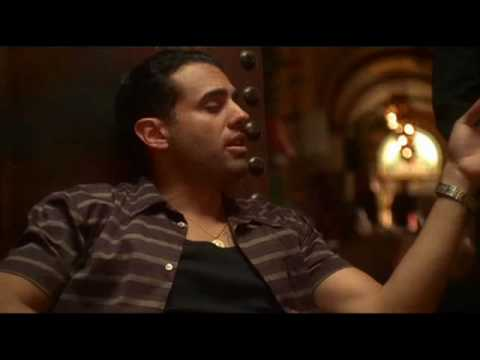 Eduardo Palomo. KINGPIN Parte 3 (La Conexión French) .mp4 Video