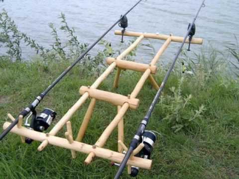 Род - под своими руками - Самоделки для рыбалки своими руками