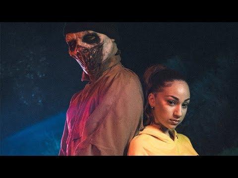 "BHAD BHABIE feat. Kodak Black ""Bestie"" (Official Music Video) | Danielle Bregoli thumbnail"