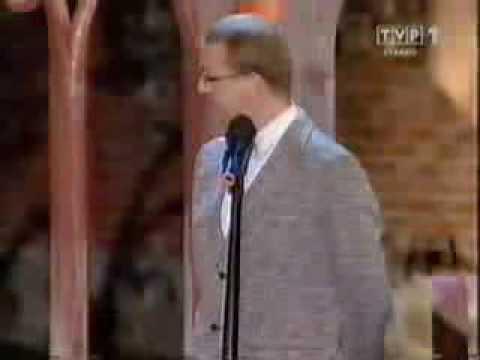 Kabaret Moralnego Niepokoju - Wizyta Profesora