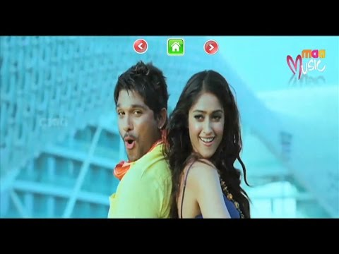 Julayi Movie Songs - Video Juke Box - Allu Arjun,ileana,devi Sri Prasad video