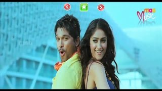 Julayi - Julayi Movie Songs - Video Juke Box - Allu Arjun,Ileana,Devi Sri Prasad