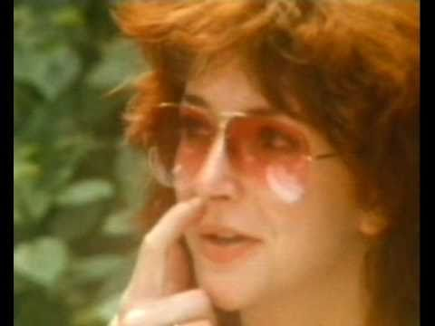 Kate Bush - Documentary 1980
