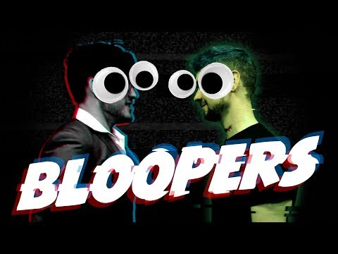 Bloopers & Outtakes #4