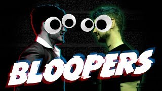 DARKIPLIER vs ANTISEPTICEYE - BLOOPERS