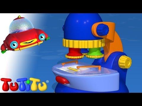 TuTiTu Toys | Microscope