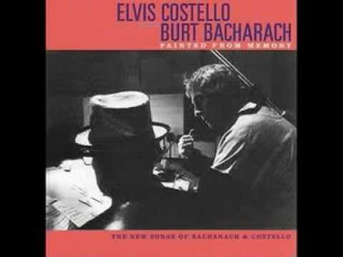 Elvis Costello with Burt Bacharach - In The Darkest Place