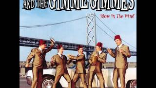 Watch Me First  The Gimme Gimmes San Francisco video