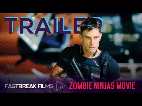 Watch Zombie Ninjas vs Black Ops (2015) Online Free Putlocker