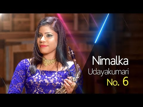 Sihina Nelum Mal By Nimalka Udayakumari @ Dream Star Season VII - Final 8 ( 28-10-2017 )