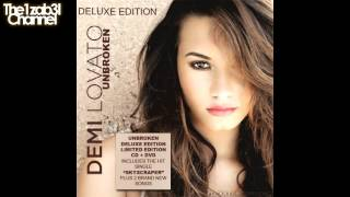 Demi Lovato - Yes I Am (Unbroken Deluxe Edition)