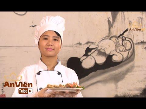 Bếp Chay: Món nem chay Hà Nội