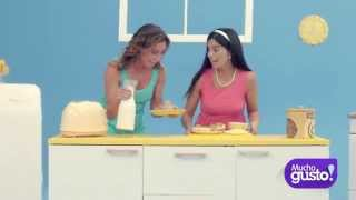 La Mensajera - Mucho Gusto on FREECABLE TV