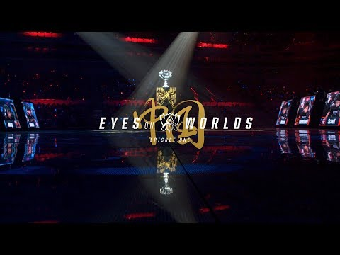 Eyes on Worlds: Episode 1 (2017)